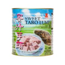 Tea Zone Premium Sweet Taro Lump (7.05 lbs), B1040