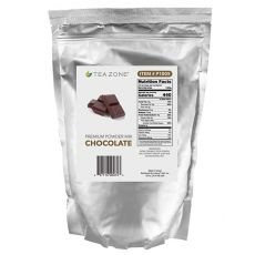 Tea Zone Chocolate Powder (2.2 lbs), P1005