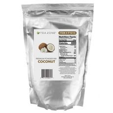 Tea Zone Coconut Powder (2.2 lbs), P1015
