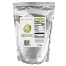 Tea Zone Honeydew Powder (2.2 lbs), P1030