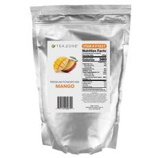 Tea Zone Mango Powder (2.2 lbs), P1037