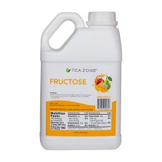 Tea Zone Fructose (11lbs) - Bottle, S1013